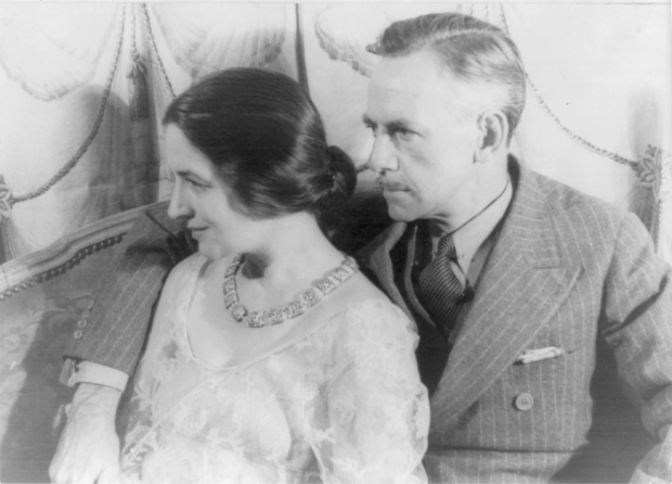 Eugene O'Neill married Carlotta Monterey in 1929 and dedicated Long Day's Journey Into Night to her on their 12th wedding anniversary. Despite his request that the play not be produced until 25 years after his death, Carlotta offered it Jose Quintero, who produced it on Broadway in 1956, three years after O'Neill died.