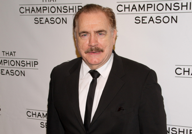 Brian Cox will direct Joshua Sobel's Sinners in Vermont this summer.
