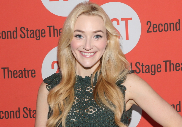 Betsy Wolfe joins the revival cast of Falsettos, opening on Broadway this fall.