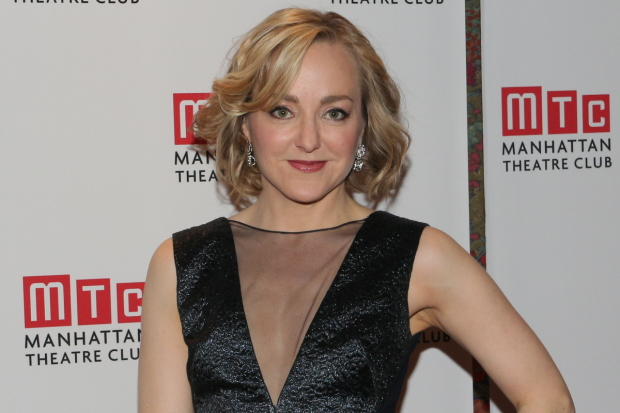 Geneva Carr stars in the American premiere of Nick Payne's Incognito, directed by Doug Hughes, at MTC's New York City Center — Stage I.