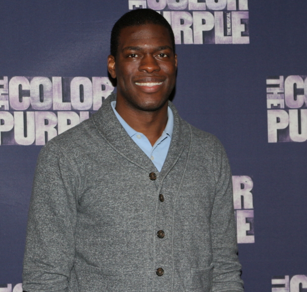 Kyle Scatliffe will take part in the 2016 Broadway Rising Stars concert.