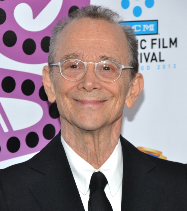 Joel Grey will return to Broadway in The Cherry Orchard.