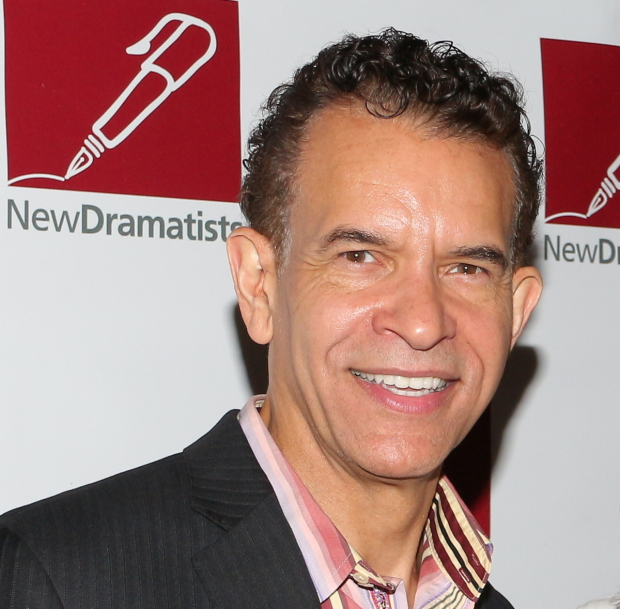 Brian Stokes Mitchell will take part in a reading of Ragtime on Ellis Island.