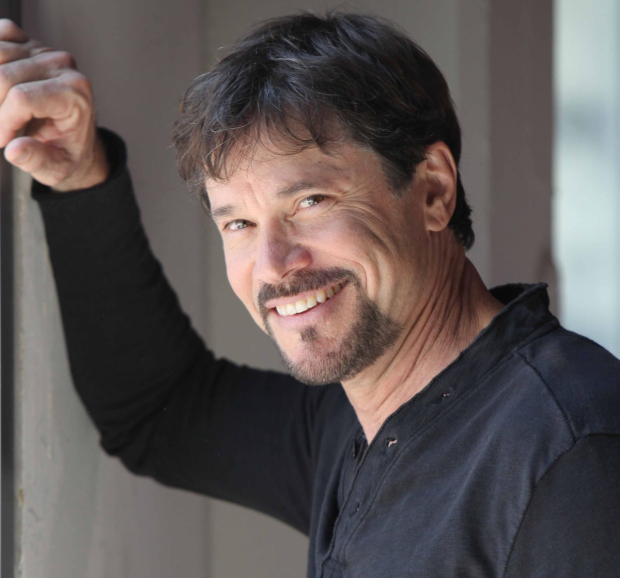 Days of Our Lives star Peter Reckell joins the cast of The Fantasticks as El Gallo.