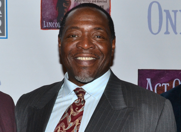 Chuck Cooper joins the cast of Roundabout Theatre Company's Broadway revival of The Cherry Orchard.