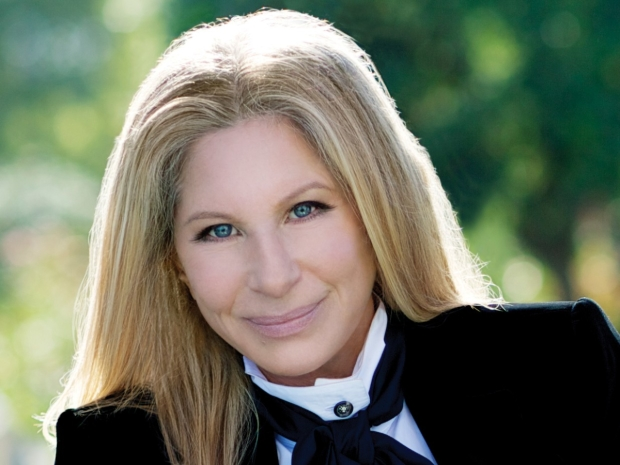 Barbara Streisand Slams Donald Trump Over and Over Again at Concert