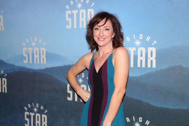 Carmen Cusack performs her debut solo concert at Feinstein's/54 Below on August 9, 1,, 14, and 16.