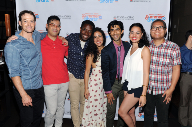 Summer Shorts Celebrates Its 10th Season at 59E59 Theaters ...