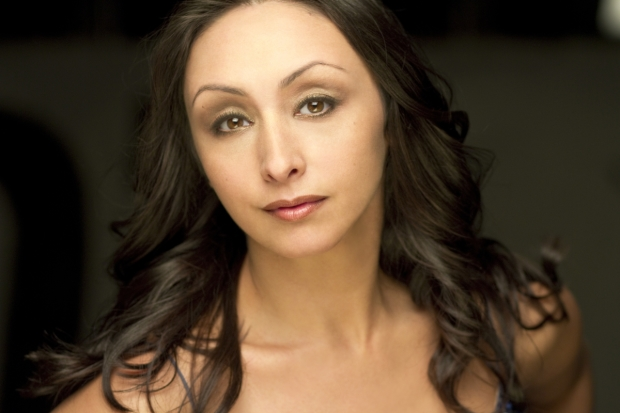 Natascia Diaz will appear in Collective Rage: A Play in Five Boops by Jen Silverman.