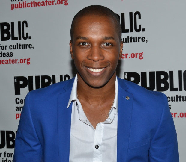 Leslie Odom Jr. is in talks to join Kenneth Branagh's remake of Murder on the Orient Express.