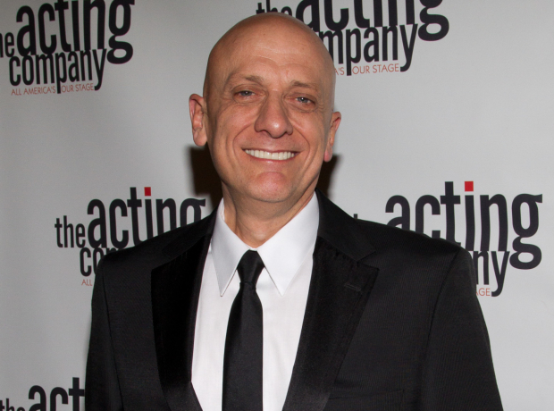 Broadway Cares/Equity Fights Aids Executive Director Tom Viola will receive the second annual Humane Society of New York's Sandy Fund Award.