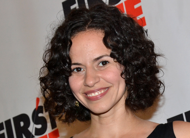 Mandy Gonzalez will joins the cast of Broadway's Hamilton.