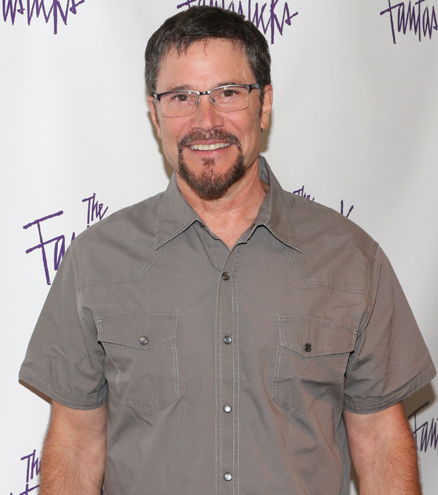 peter reckell 2016