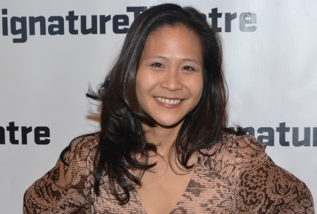 May Adrales will direct the New York premiere of Vietgone.