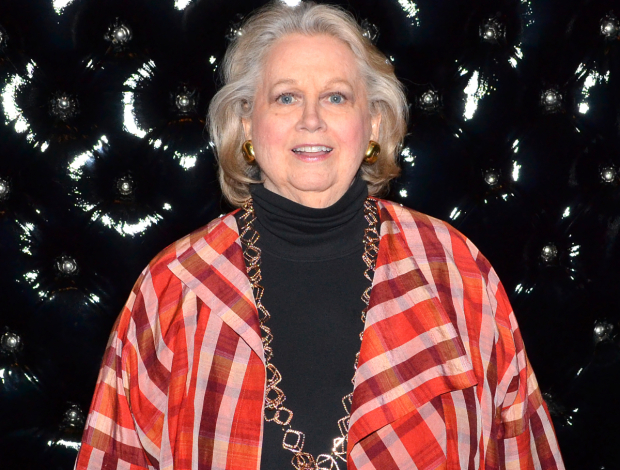 Barbara Cook will be honored by The Players with the first Helen Hayes Award.