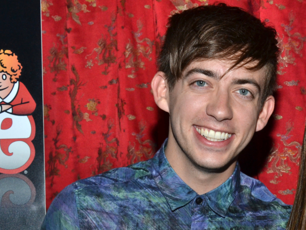 Glee alum Kevin McHale joins the cast of Proud of Us and Other Short Plays by Wesley Taylor at New World Stages.