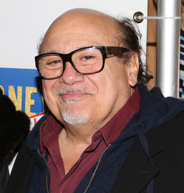 Danny DeVito will make his Broadway debut in The Price.
