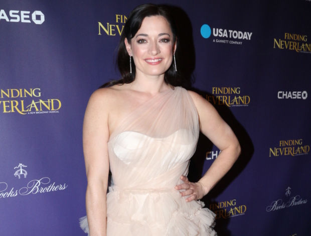 Finding Neverland star Laura Michelle Kelly will lead the cast of 54 Sings My Fair Lady as Eliza Doolittle.