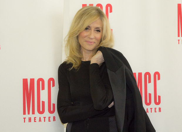 Judith Light stars in Neil LaBute's All the Ways to Say I Love You at the Lucille Lortel Theatre.