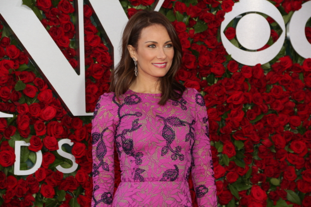 Laura Benanti is on the cast list for Honest Accomplice Theatre's celebrity game night.