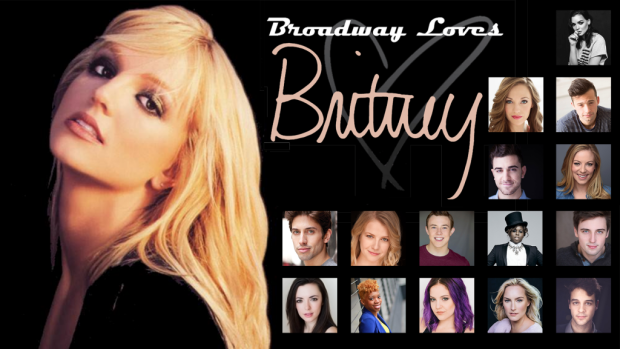 Broadway stars will perform Britney Spears' greatest hits at Feinstein's/54 Below on November 16.