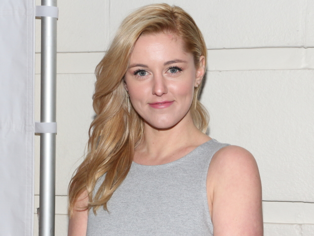 Peter Pan Live! star Taylor Louderman joins the New York-premiere cast of Ride the Cyclone.