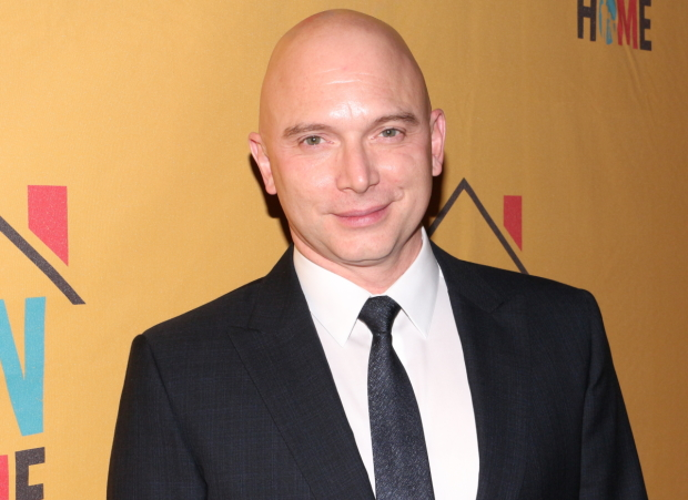 Two-time Tony winner Michael Cerveris will perform at the 2016 Only Make Believe gala.
