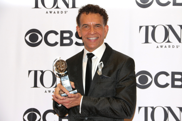 Brian Stokes Mitchell is slated to perform at the 2016 Ovation Gala in support of the NJ Theatre Alliance.