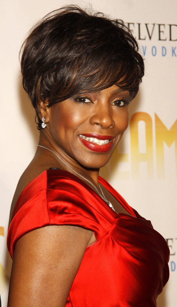 Sheryl Lee Ralph will join the cast of Wicked this fall.