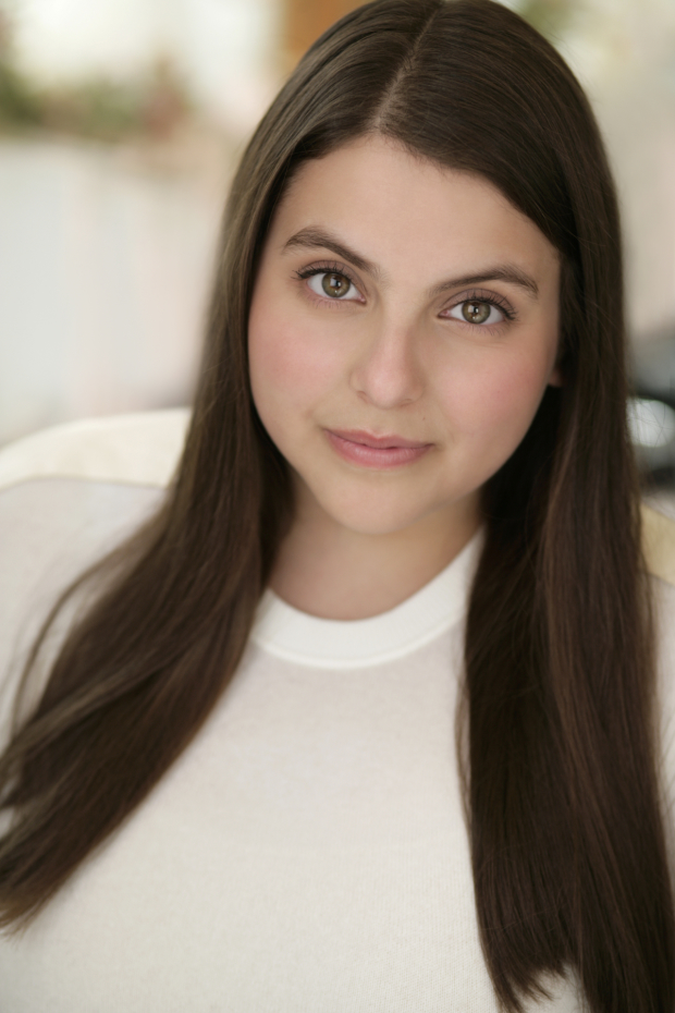 Beanie Feldstein will play Minnie Fay in the new Broadway revival of Hello, Dolly!