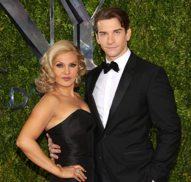 Orfeh and Andy Karl will take the stage at Feinstein's/54 Below in a new concert.