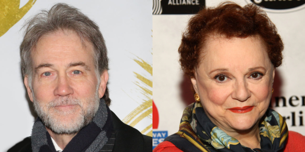 Boyd Gaines and Carole Shelley join Irish Repertory Theatre's immersive The Dead, 1904.