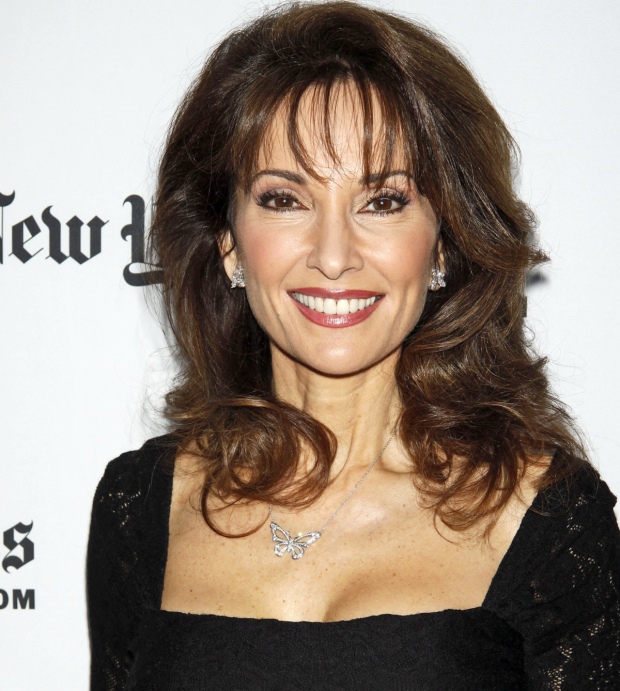 Susan Lucci will take part in Celebrity Autobiography in November.