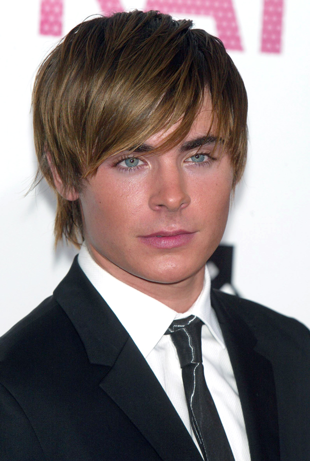 Zac Efron would take on the role of Conrad Birdie.
