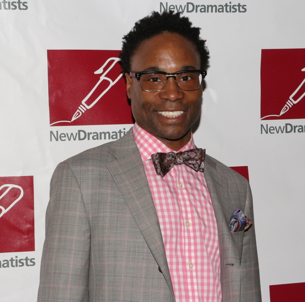 Billy Porter will release a new studio album.