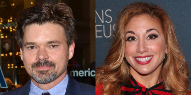 Hunter Foster and Lorin Latarro will collaborate on a reading of the new musical Far From the Madding Crowd.