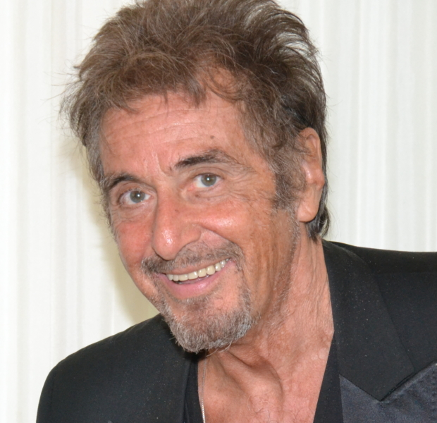 Al Pacino will receive a 2016 Kennedy Center Honor.