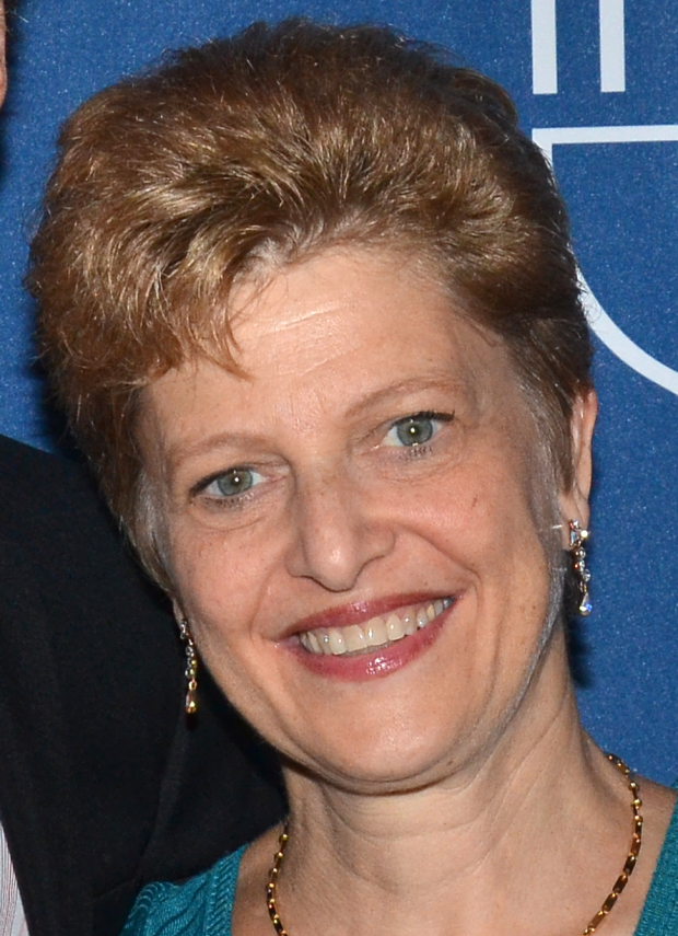 Carey Perloff is the artistic director of American Conservatory Theater.