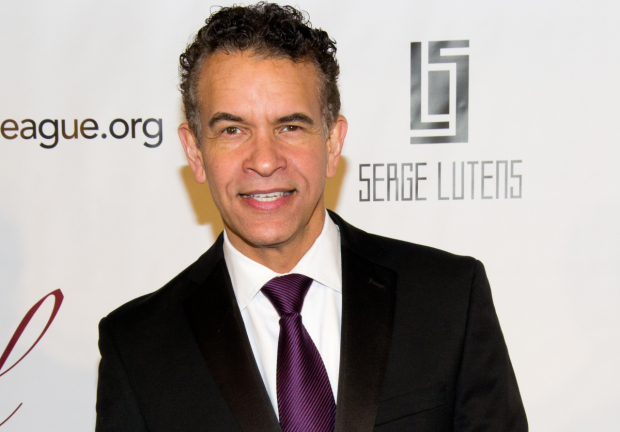 Brian Stokes Mitchell, Chairman of The Actors Fund.