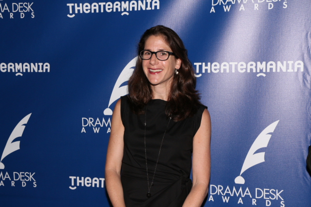 Anne Kauffman was nominated for a 2015 Drama Desk Award for her direction of Clare Barron's You Got Older.