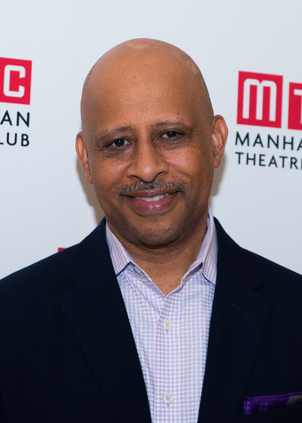 Ruben Santiago-Hudson, who won a Tony Award for his featured role in August Wilson's Seven Guitars, directs Jitney on Broadway.