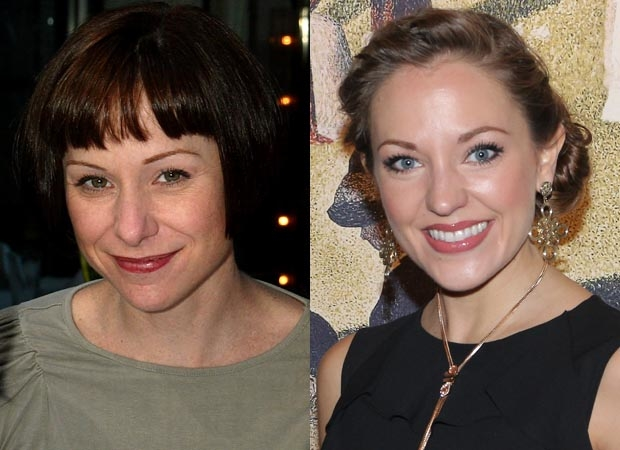 Susan Egan will join Laura Osnes for The Broadway Princess Party.