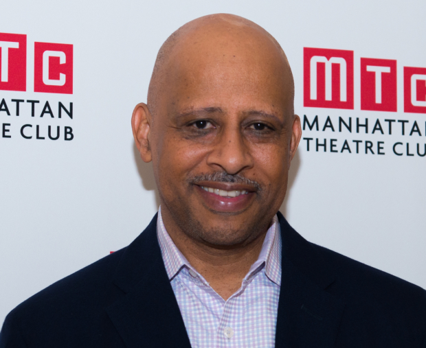 Jitney director Ruben Santiago-Hudson will be honored at an upcoming event held at Harlem Hospital's Mural Pavilion.