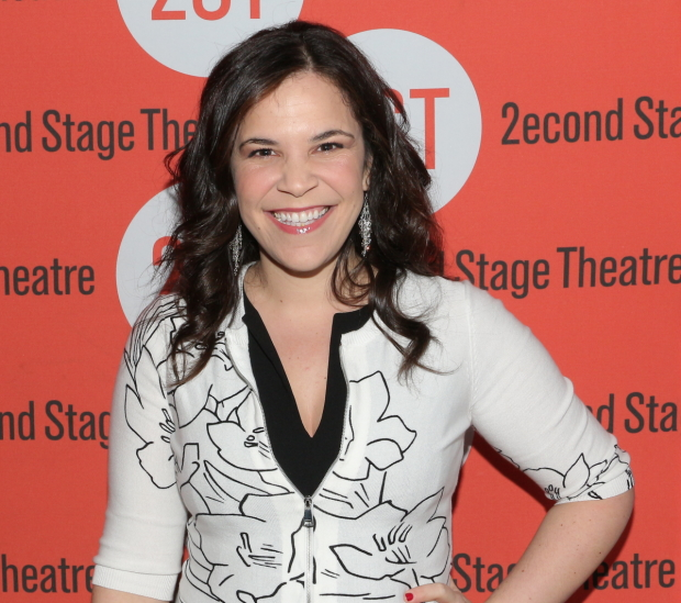 Lindsay Mendez will take part in Don't Rain on My Parade: 75 Years of Barbra Streisand.