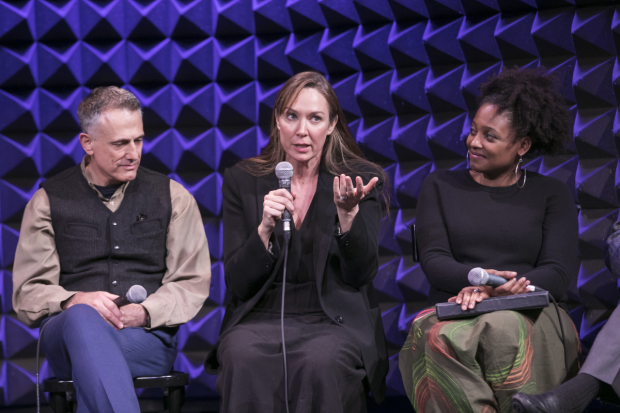 Stephen Karam, Elizabeth Marvel, and More Perform The Long ...