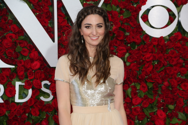 Sara Bareilles will join the Broadway cast of Waitress.