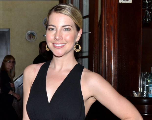 Morgan James will star as Jesus Christ in the concert performance of Jesus Christ Superstar at the Highline Ballroom.