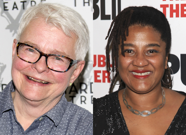Paula Vogel and Lynn Nottage make their Broadway playwriting debuts this spring.