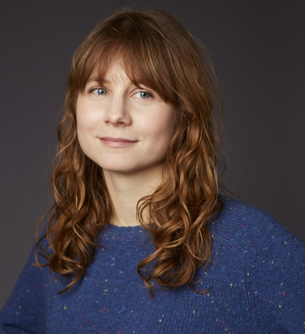 Annie Baker will debut a new play at Signature Theatre off-Broadway.