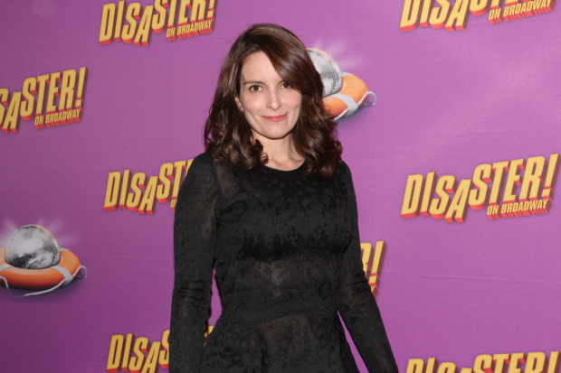 Tina Fey will pen the book to the musical adaptation of Mean Girls, premiering at the National Theatre this fall.